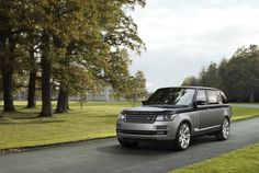 Range Rover has been pushing the extremes. Last year's limited-edition vary Rover Long-Wheel base life history Black Netherlands & Netherlands edition not solely had one among the longest names ever to wrap round the entire backside of a vehicle, however additionally a tag to match, at $285,000.