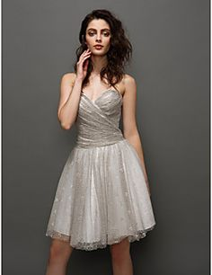Ball Gown Sweetheart Short/Mini Lace Cocktail Dress (2448994). Grab special discounts up to 70% Off at Light in the Box using coupons.