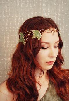 Ivy head thingy