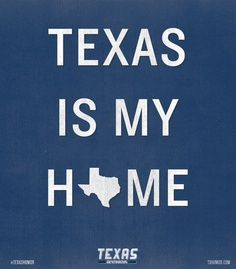 <3 Thank God for Texas! Keep the libs from changing her. That's their big plan. TEXANS REMEMBER THE ALAMO!! Think about it!! Get active..Vote for Texas not against her!