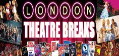 Premier Ticket is your one stop shop for London Theatre Breaks