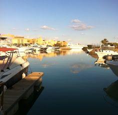El Gouna- Hurghada - the red sea Egypt