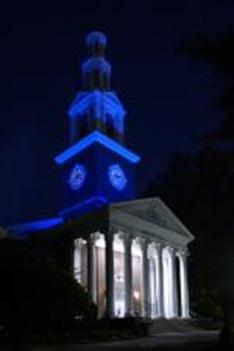 Blue Memorial Hall, University of Kentucky