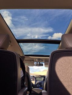 "Photo from our twitter follower ‏@ashish yaduka, who says ""love this panoramic sunroof on my santa fe 2013 limited. Back in love with driving."""