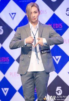 SEVENTEEN|南風~INFINITE♡B.A.P♡SEVENTEEN~ 韓流ゆる活ブログ-4ページ目