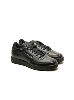 reputable site 581ee 8896f Reebok X Sandro All Black Sneakers, Shoes Sneakers, Sandro, Reebok, Loafers