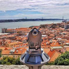 Qué hacer en Lisboa: la Guía completa [Qué ver en Lisboa, itinerario, dónde comer y dormir] https://mindfultravelbysara.com/que-hacer-en-lisboa-que-ver/