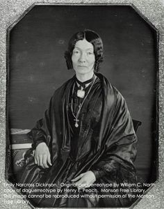 the early life of emily dickinson During this time, her early twenties, emily began to write poetry seriously fortunately,  as a result of emily dickinson's life of solitude,.