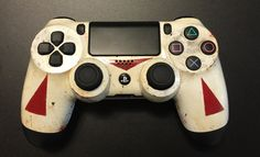 Friday the 13th PS4 Controller