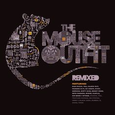 The Mouse Outfit - Remixed cover art