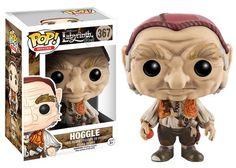 Pop! Movies: Labyrinth - Hoggle