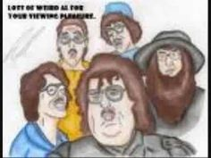 Weird Al Yankovic-Addicted To Spuds