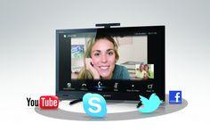 TECNOLORCHO: Que es LCD, LED, HD, Full HD, Smart TV, 3D?