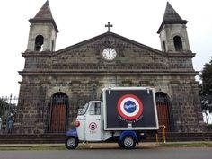Apetico Food Truck de Paseo