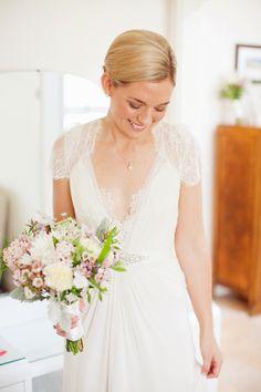 Intimate Perth wedding by Angela Higgins