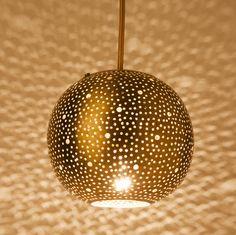 Handmade Rita Pendant Light