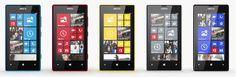 De Nokia Lumia 520 is het instapmodel van Nokia. In lijn met de andere Lumia-familieleden is het voorzien van het allernieuwste besturingssysteem Windows Phone 8. Dit model is redelijk goedkoop (en interessant) als u de specificaties vergelijkt met smartphones van concurrenten!
