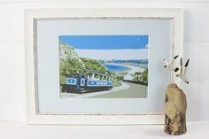Coastal and Seaside designs by Salty Seas
