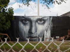 RONE en Miami (parte 2) : Distorsion Urbana