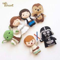 Cute little star wars