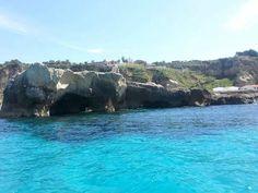 #Riaci #beach #sea #mare #marelive #Calabria #SantaDomenica #Ricadi #Tropea #CapoVaticano #CalabriaTime #lovesea #lovebeach #suditalia #sea.