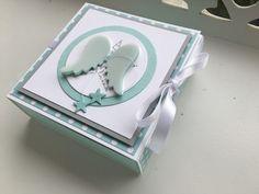 Wunschbox ~ STEMPEL...und deine Ideen werden wahr...