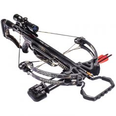 Find the Barnett Crossbows Whitetail Hunter Crossbow by Barnett Crossbows at Mills Fleet Farm.  Mills has low prices and great selection on all Crossbow.