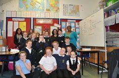 BLOGando n@ Escócia: A primeira mobilidade do projeto Kids Forget Traditional Street Games, decoprreu na Escócia, de 3 a 8 de outubro de 2010, na escola Kilbowie Primary School, nos arredores de Glasgow.
