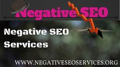 Negative SEO is the most effective method or tactics to down your competitor website ranking in search engine. Here, you get best Negative SEO Services. Just check out the best or highly effective NSEO Services package.  http://www.negativeseoservices.org/