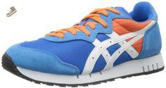 Onitsuka Tiger X-caliber Fashion Shoe,Blue/White,10.5 M US - Onitsuka tiger sneakers for women (*Amazon Partner-Link)