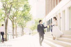 神戸*異人館&居留地のステキな街前撮り |*elle pupa blog*