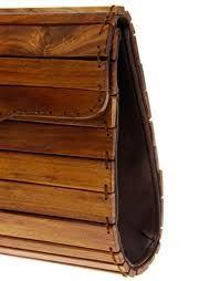 wooden bag - Google Search