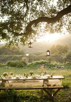 10 OF THE MOST BEAUTIFUL AL FRESCO DINING SETTING   THE STYLE FILES