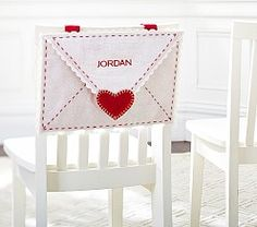 Baby Valentine's Day & Valentines For Baby | Pottery Barn Kids