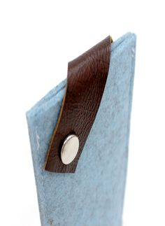 iPhone 5 Wallet Sleeve