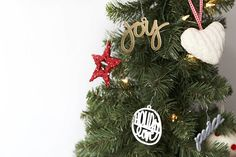 Ali Edwards Design Inc. Ali Edwards, December Daily, Christmas Ornaments, Holiday Decor, Blog, Crafts, Life, Design, Manualidades