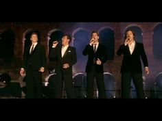 Music video by Il Divo performing Adagio. (C) 2008 Simco Limited under exclusive license to Sony Music Entertainment UK Limited