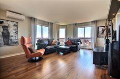 Appartement/Condo à vendre 5360 Boul. Henri-Bourassa app.606 Charlesbourg (Des Jésuites), Québec