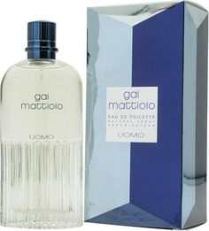 Gai Mattiolo Uomo By Gai Mattiolo For Men. Eau De Toilette Spray 4.2 Ounces by Gai Mattiolo. $37.62. This item is not for sale in Catalina Island. Packaging for this product may vary from that shown in the image above. Launched by the design house of Gai Mattiolo.Whenapplyingany fragrance please consider that there are several factors which can affect the natural smell of your skin and, in turn, the way a scent smells on you. For instance, your mood, stress level, age, bo...
