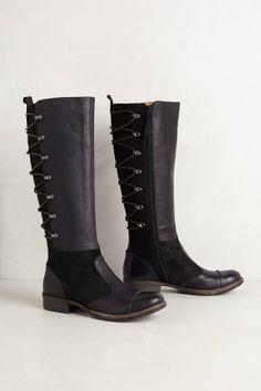 Apollonia Riding Boots - anthropologie.com