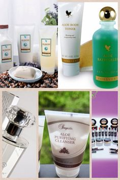 Luxury products available for Christmas
