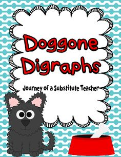 Journey of a Substitute Teacher: Digraphs