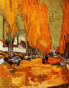 20 Amazing Van Gogh Paintings (Set 5)