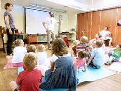 Małe instrumenty - wspólne muzykowanie w hotelu Wierchomla www.wierchomla.com.pl