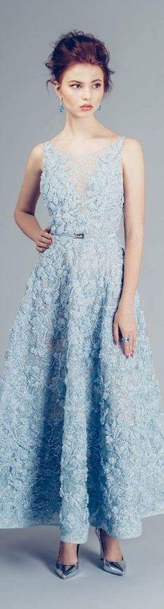 Alfazairy couture 2016