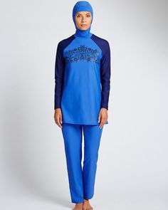 Five reasons to wear a burkini – and not just to annoy the French | Remona Aly
