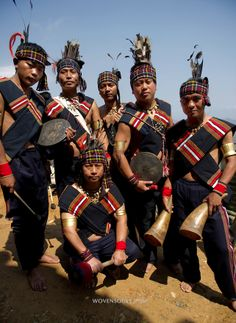 Chapchar Kut is the harvest festival celebrated in Mizoram, a state of North East India.