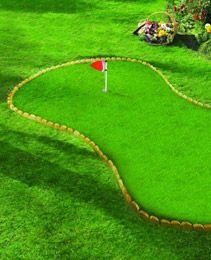How to Grow a Putting Green