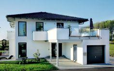 fenster schiefergrau ral 7015 haus aussenfassade pinterest fenster fassaden und hausbau. Black Bedroom Furniture Sets. Home Design Ideas