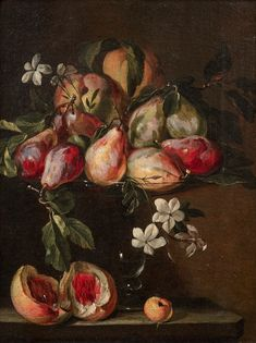 Buy online, view images and see past prices for Attribué à Abraham BRUEGHEL vers. Still Life, Auction, Painting, Painting Art, Paintings, Painted Canvas, Drawings